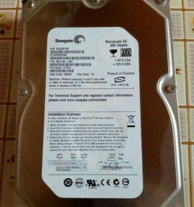 HDD250GB