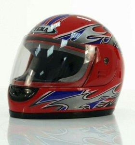 Продам новый шлем