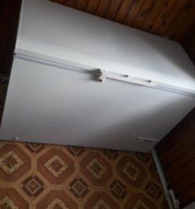 Морозильная камера - Ларь Pozis