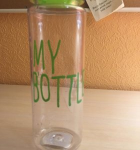 Термос/ бутылка для воды,My Bottle