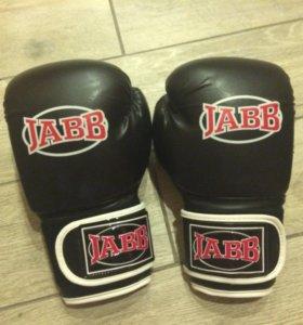 Перчатки боксёрские JABB 8-oz