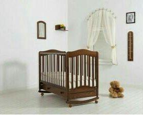 Кроватка Ванечка Гандылян