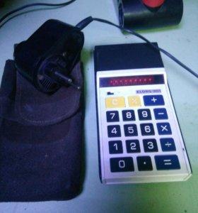 Калькулятор elorg-801