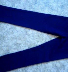 Школьные брюки для девочки.