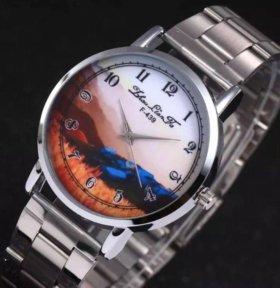 Часы женские наручные F-439. 161217
