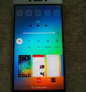 Смартфон LeEco Le Max2 x820 6Gb озу 64Gb пзу