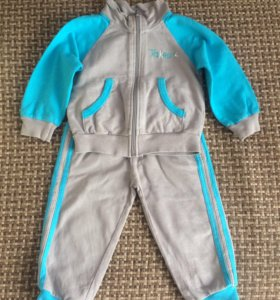 Спортивный костюм 80-86