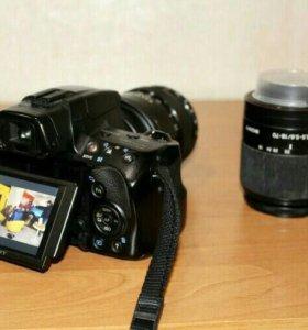 фотоаппарат Sony A37