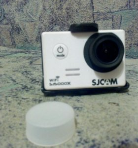 SJ5000X Elite