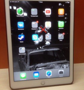 iPad Air 2 4G 16 gb