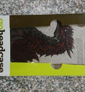 Накладка на Sony Xperia Z3, Headcase.(Чехол)