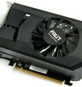 Видеокарта Palit GTX650ti 1GB