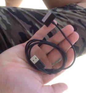 Зарядка на планшет Самсунг