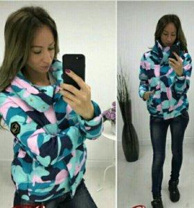Куртки на заказ