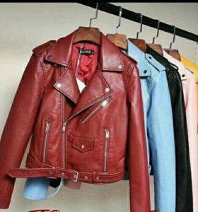 Куртка косуха на заказ