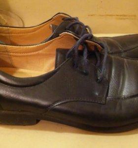 Туфли на мальчика р.37