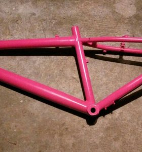 Рама от велосипеда Stels Navigator 470