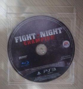 Игры для PS3.