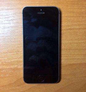Айфон 5s (16гб)