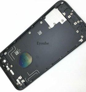 Модернизация Iphone. Замена корпуса