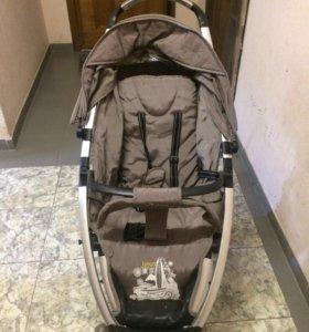 Детская коляска Jetem Tokio