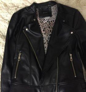 Куртка - косуха guess
