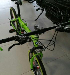 """велосипед BMW X6 20"""" от 6 лет"""