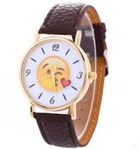Часы Xiniu с сердечком. 161217