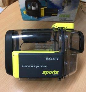 Спортивный футляр для камеры