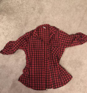 Рубашки-кофты