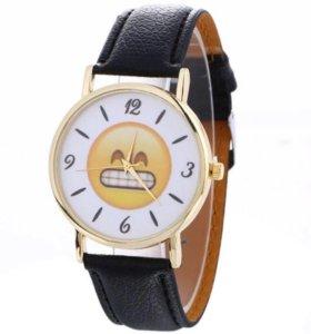 Часы. Оскал.161217