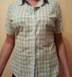 Рубашка новая р.46-52