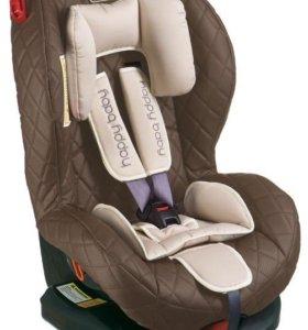 Автокресло Happy Baby Taurus Deluxe