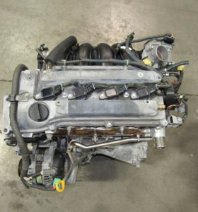 Двигатель 2AZ-FE + АКПП U241E