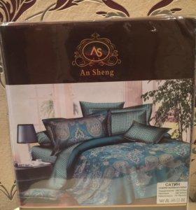 2х спальный комплект
