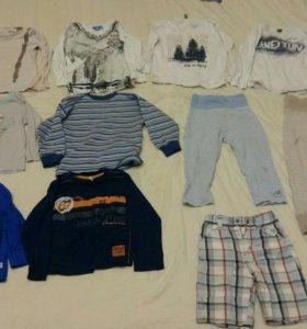 Одежда р 92 - 98