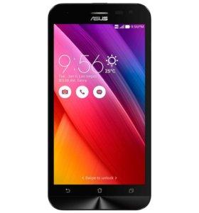 Смартфон ASUS Zenfone 2 Laser ZE500KL 32Gb White