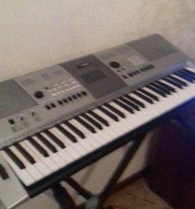 синтезатор Ямаха psr E413