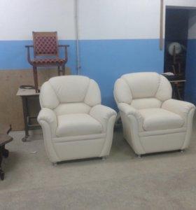 ремонт диванов кресел и стульев