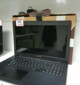 Ноутбук Asus f553m