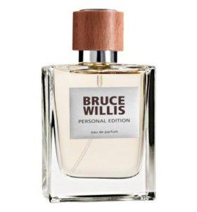 Bruce Willis Personal Edition (мужской) от LR