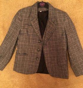 Пиджак +жилет