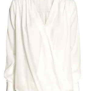 Блузка для беременных и кормления