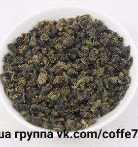 """Чай зеленый """"Молочный улун"""""""