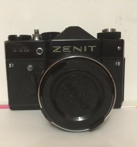 Фотоаппарат Zenit ( Зенит) TTL