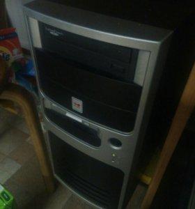 Компьютер без клавиатуры