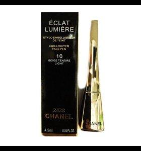 Новая Подводка Chanel eclat