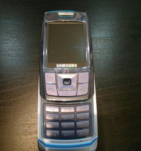 Samsung SGH-E250i (б/у)