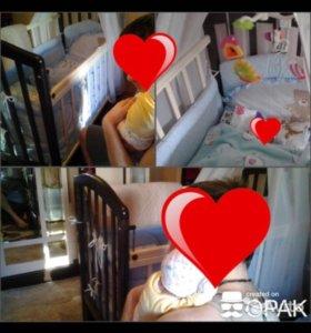 Детская кровать и не только!!!!!!