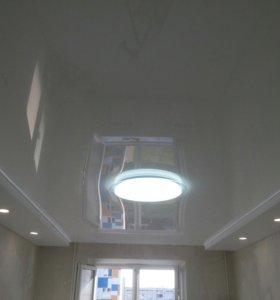Германские натяжные потолки